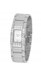 Vendoux Staal Horloge Dames 19050