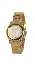 Vendoux Doublé Horloge Dames 43010
