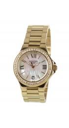 Vendoux Doublé Horloge Dames 30250