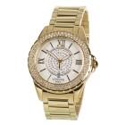 Vendoux Staal Horloge Dames 63000