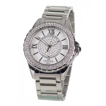 Vendoux Double Horloge Dames 63000