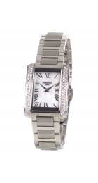 Vendoux Staal Horloge Dames 66000