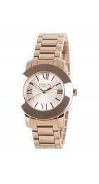 Vendoux Rose Horloge Dames 25600