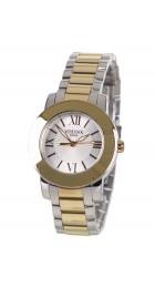 Vendoux Doublé Horloge Dames 25600