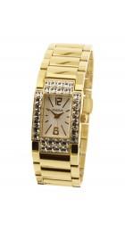 Vendoux Doublé Horloge Dames 19050