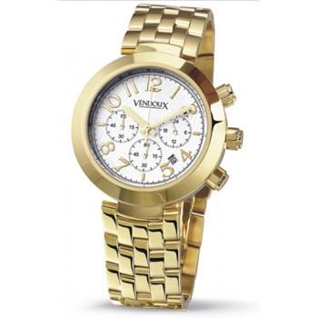Vendoux Doublé Horloge Dames 11561